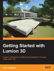 Getting started with Lumion cover